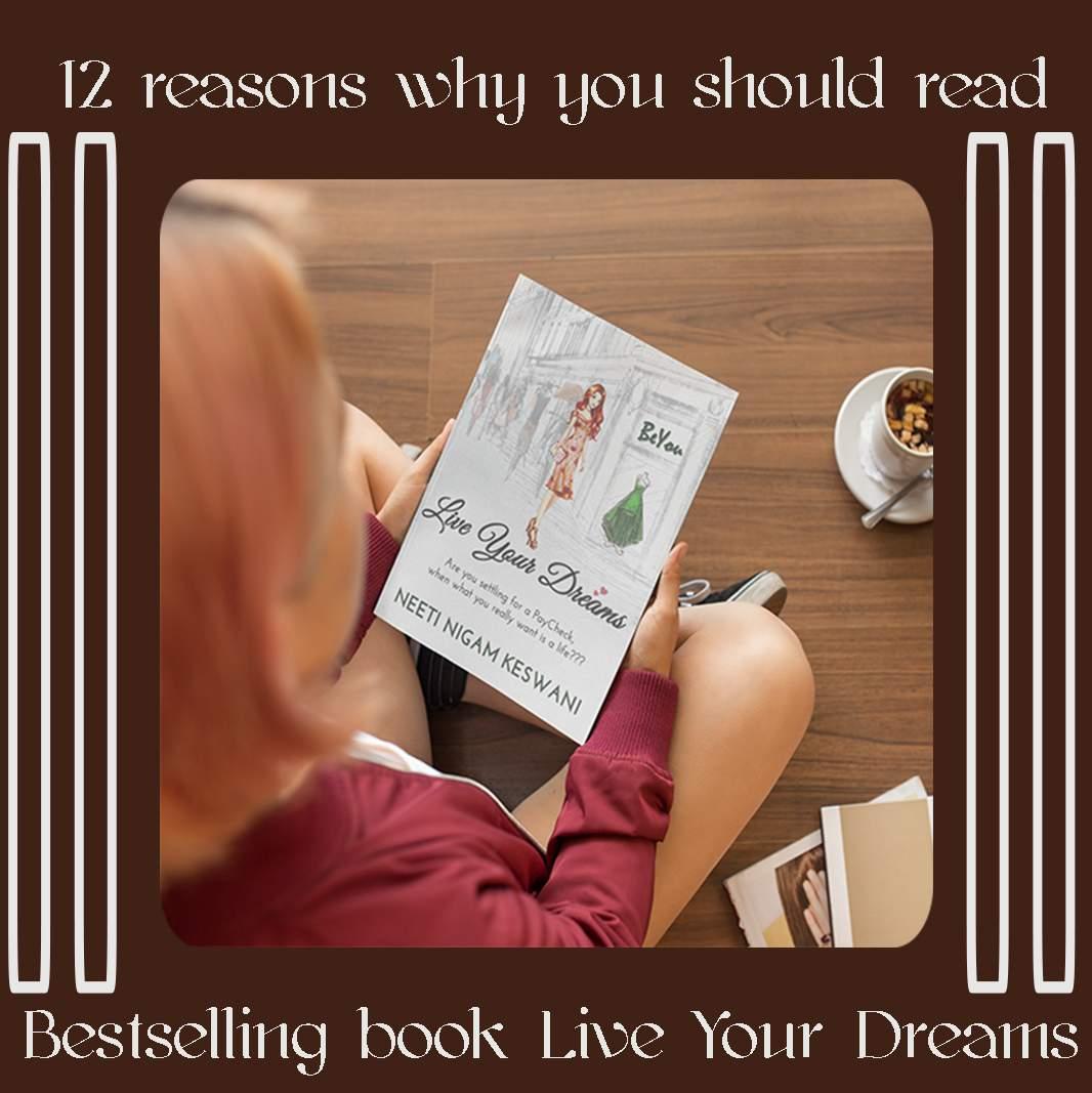 bestselling book