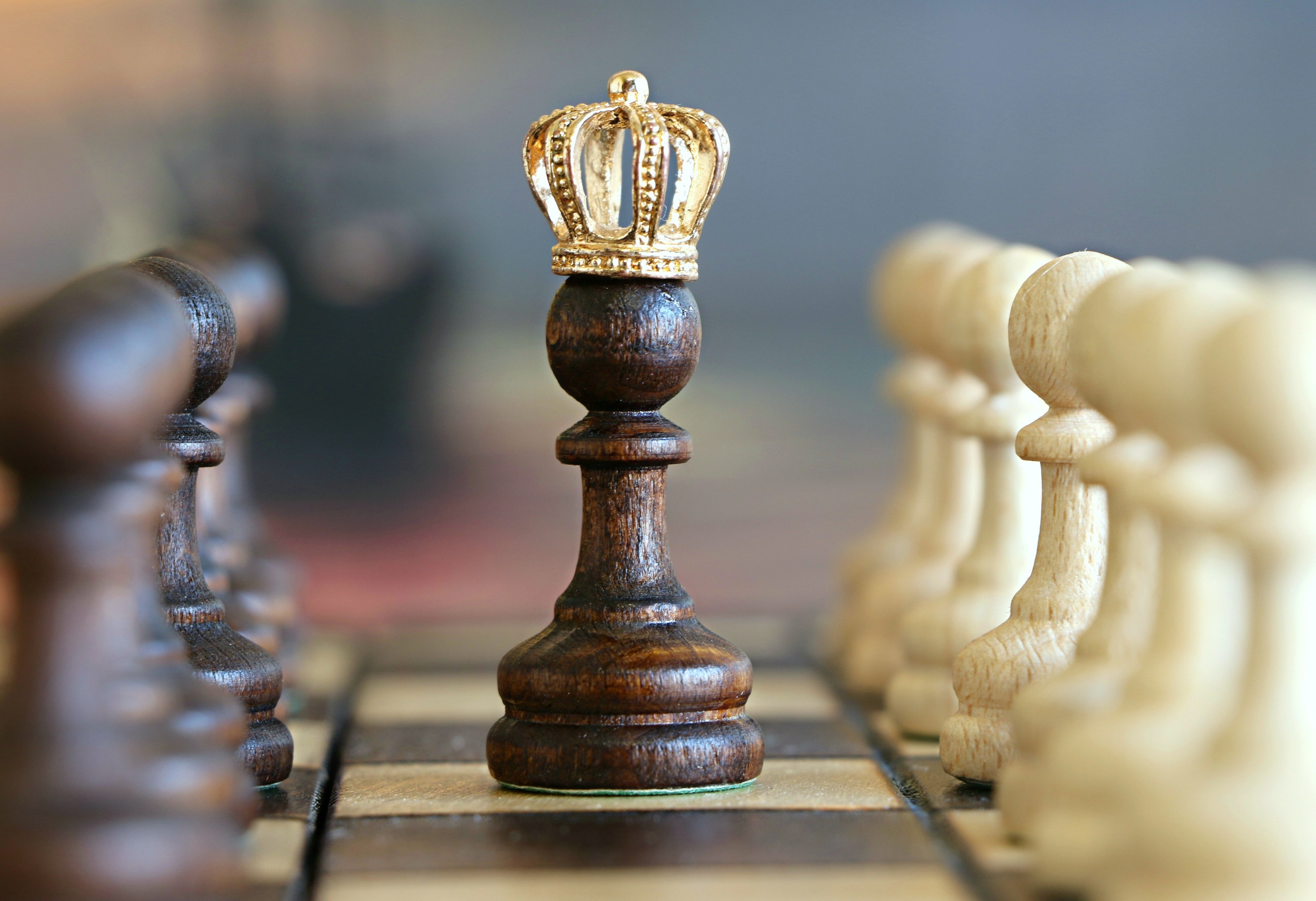Content is king…does the key lie in a great story?