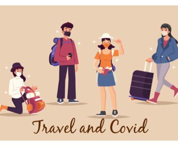 THE POST-COVID ERA FOR THE TRAVEL INDUSTRY: WHAT IS GOING TO HAPPEN?