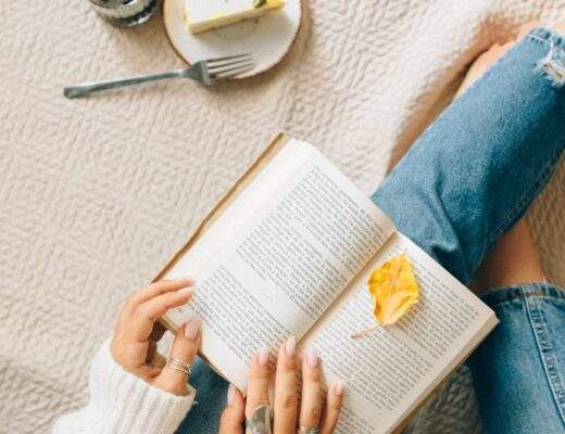 Spiritual books that you should read